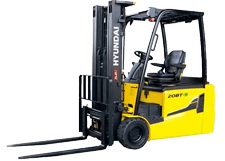 industrial forklifts in Wausau, Appleton, Green Bay and Oshkosh