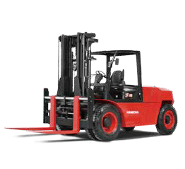 Internal Combustion Pneumatic Lift Trucks in Wausau, WI