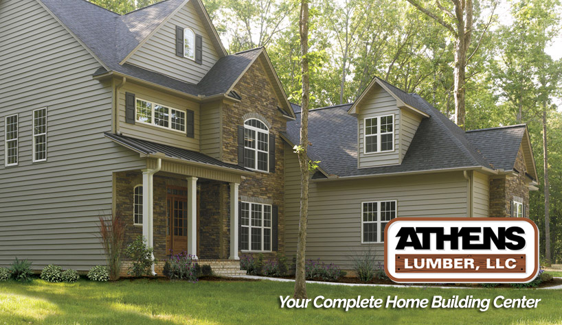 CertainTeed roofing products in Tomahawk, WI