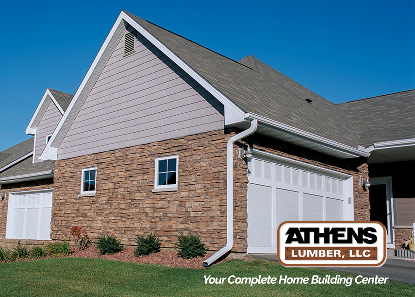 siding in Athens, WI