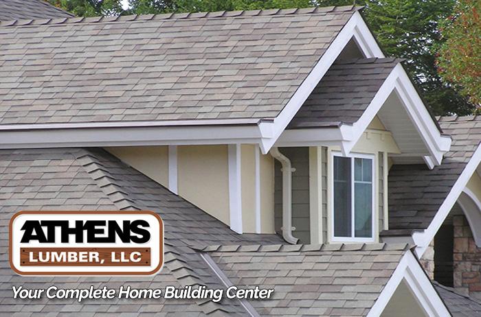 Decra tile roofing in Medford, WI