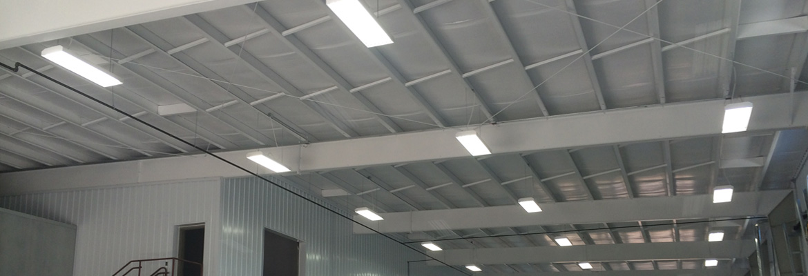 industrial electrical services in wausau, wi