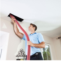 We provide air duct and dryer vent cleaning services in Wausau, WI.