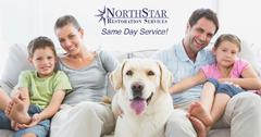Professional Upholstery Cleaning in Spencer, WI
