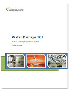 Water Damage 101 - Water Damage Survival Guide