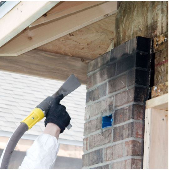 smoke damage cleanup in Wisconsin Rapids, WI