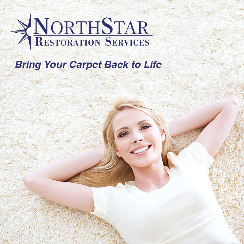 residential carpet cleaning in Plover, WI