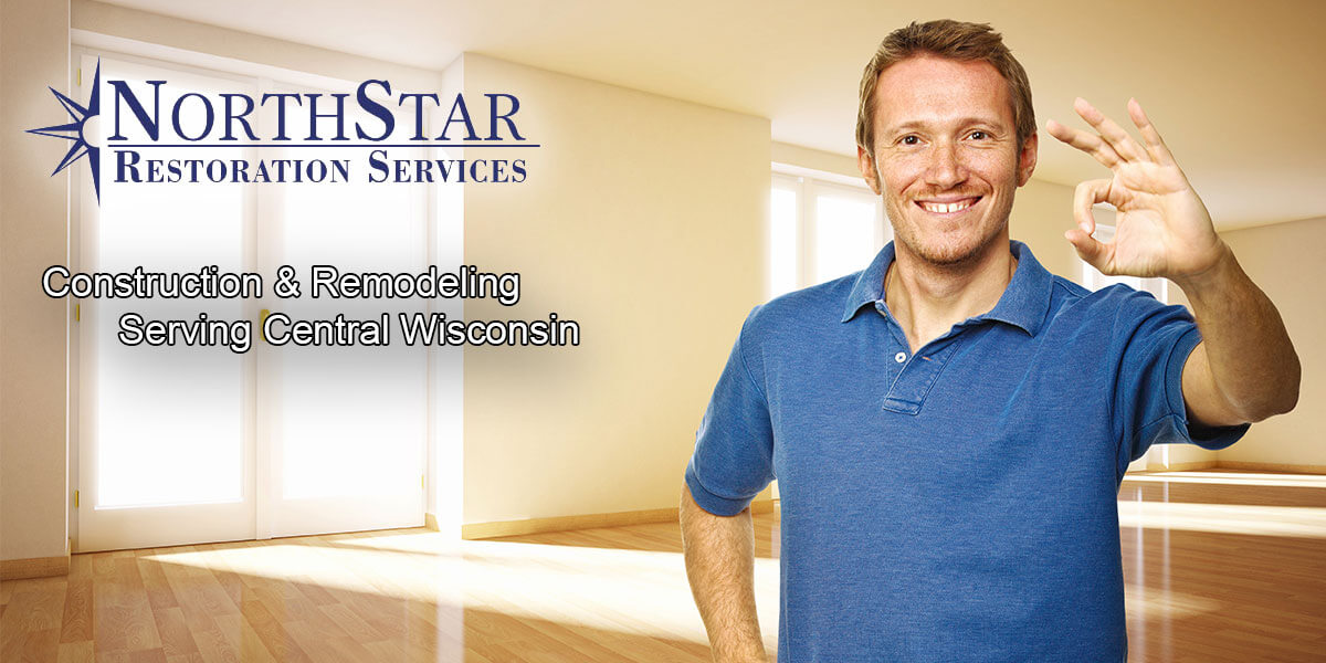 Residential construction remodeling in Tomahawk, WI