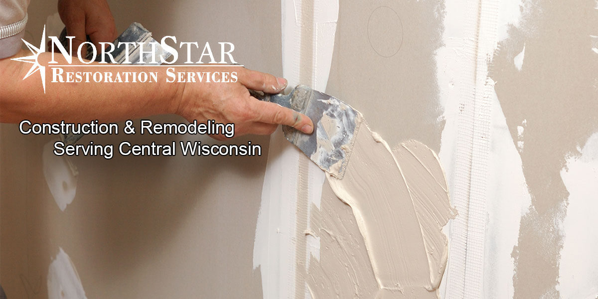 Commercial construction remodeling in Merrill, WI