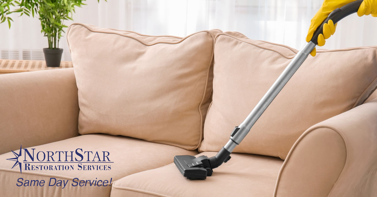 professional upholstery cleaning in Stevens Point, WI