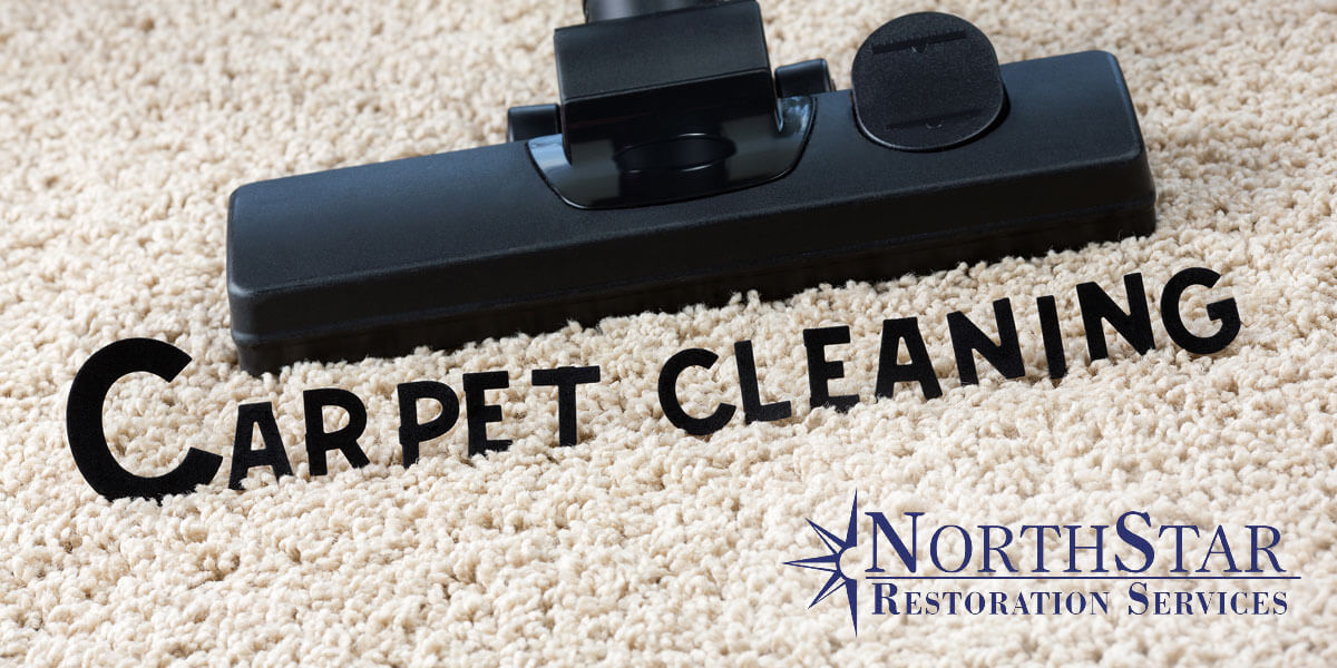commercial carpet cleaning in Wausau, WI