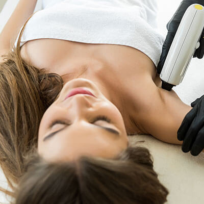 Electrolysis and Laser Center Services