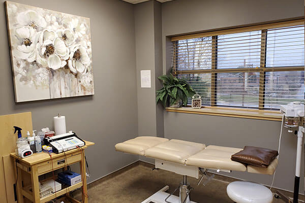 Electrolysis and Laser Center in Wausau