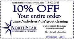 Home Services Coupons in Wausau Area