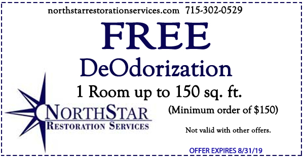 Home Services Coupons near Wausau Area