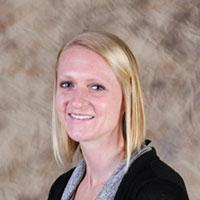Whitney Hribar - PT, DPT, OCS, CMTPT Doctor of Physical Therapy