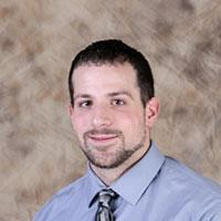 Mike Murcko - PT, DPT Doctor of Physical Therapy
