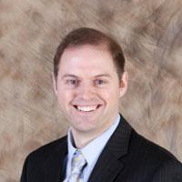 Ben Solheim - PT, DPT, OCS Director of Rehabilitation & Quality