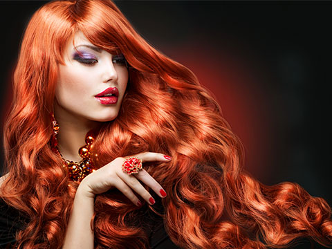 hair color and conditioning treatments in Wausau, WI