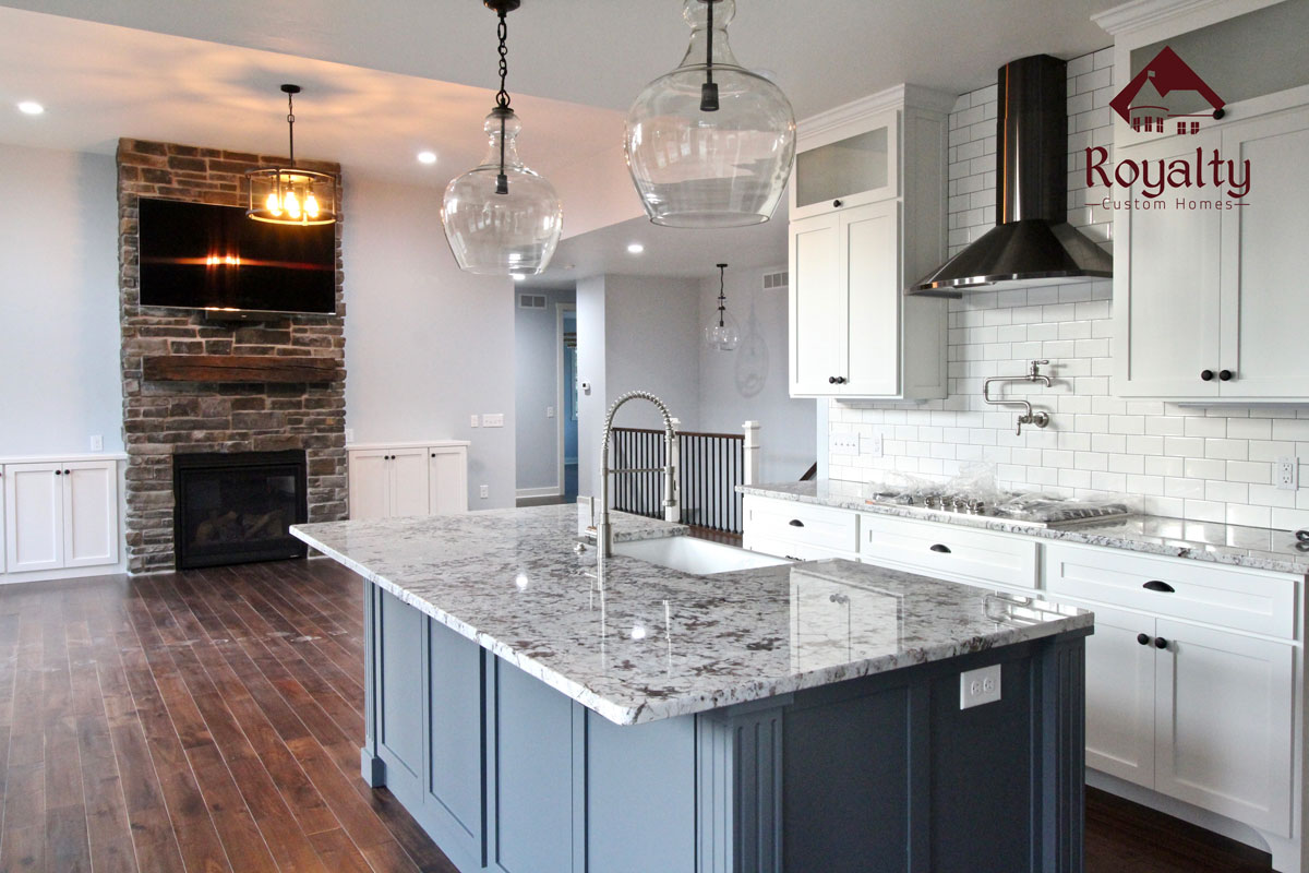 Custom Home Builder Serving the Greater Wausau Area