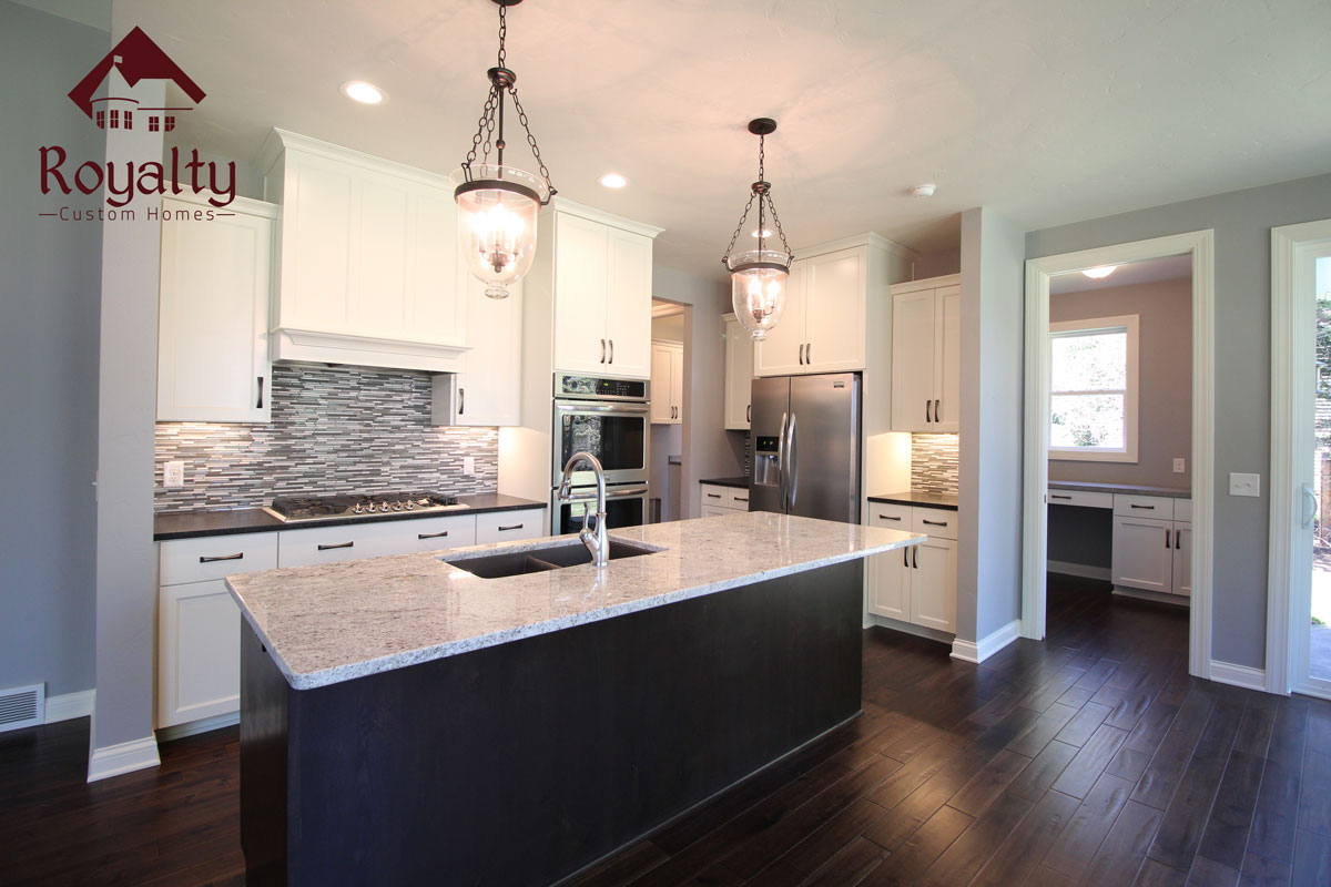 Home Builder Serving the Greater Wausau Area